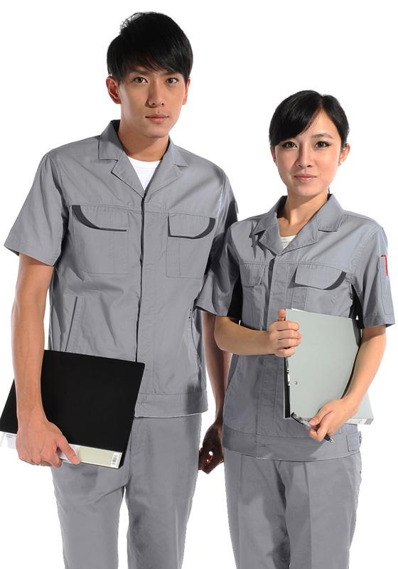 宁波夏季工作服