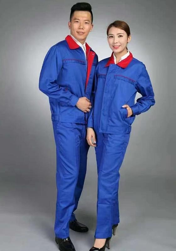 苏州工作服